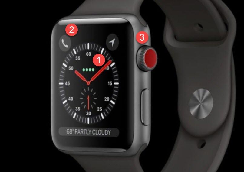 Apple Watch Series3 Leaks Ios 11 Gm 2