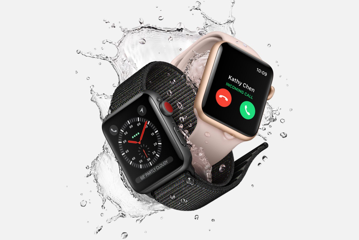 Apple Watch Series3 Released 1