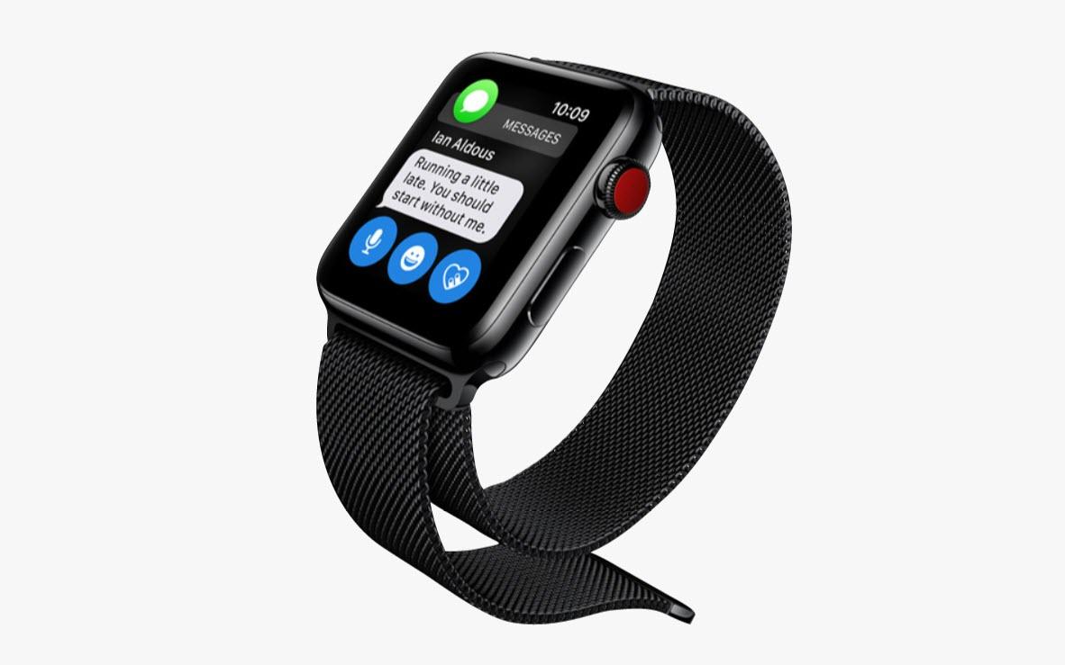 Apple Watch Series3 Released 3