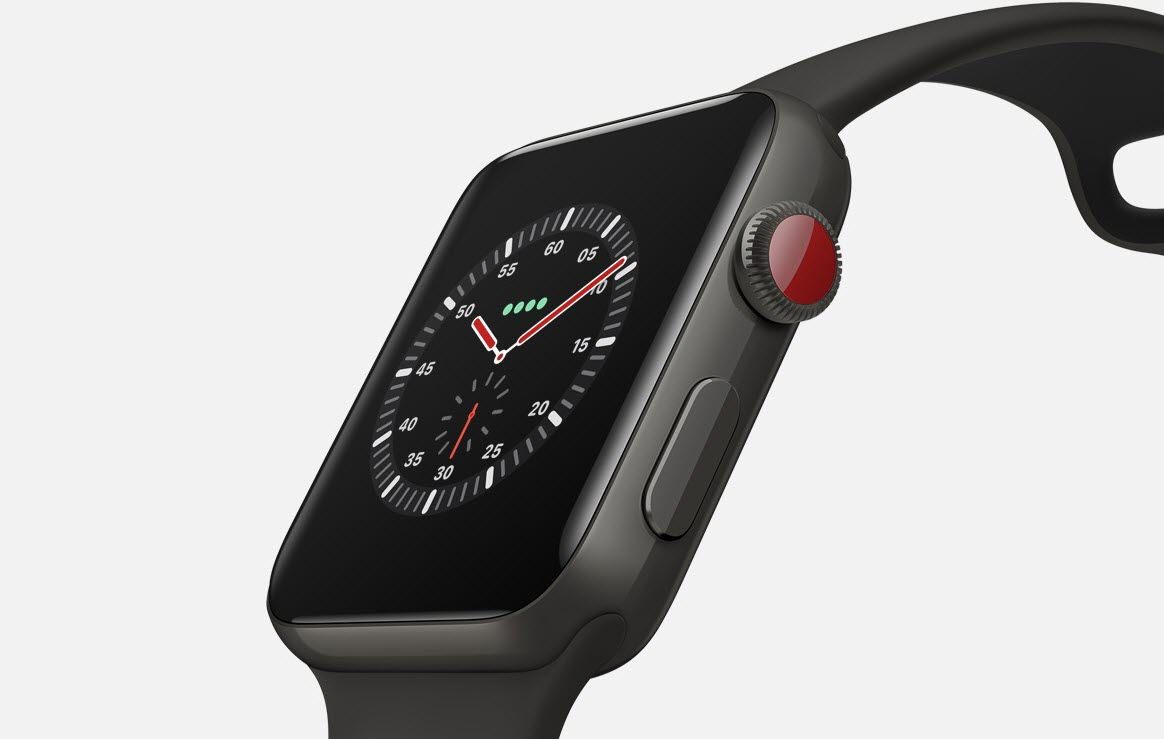 Apple Watch Series3 Released 7