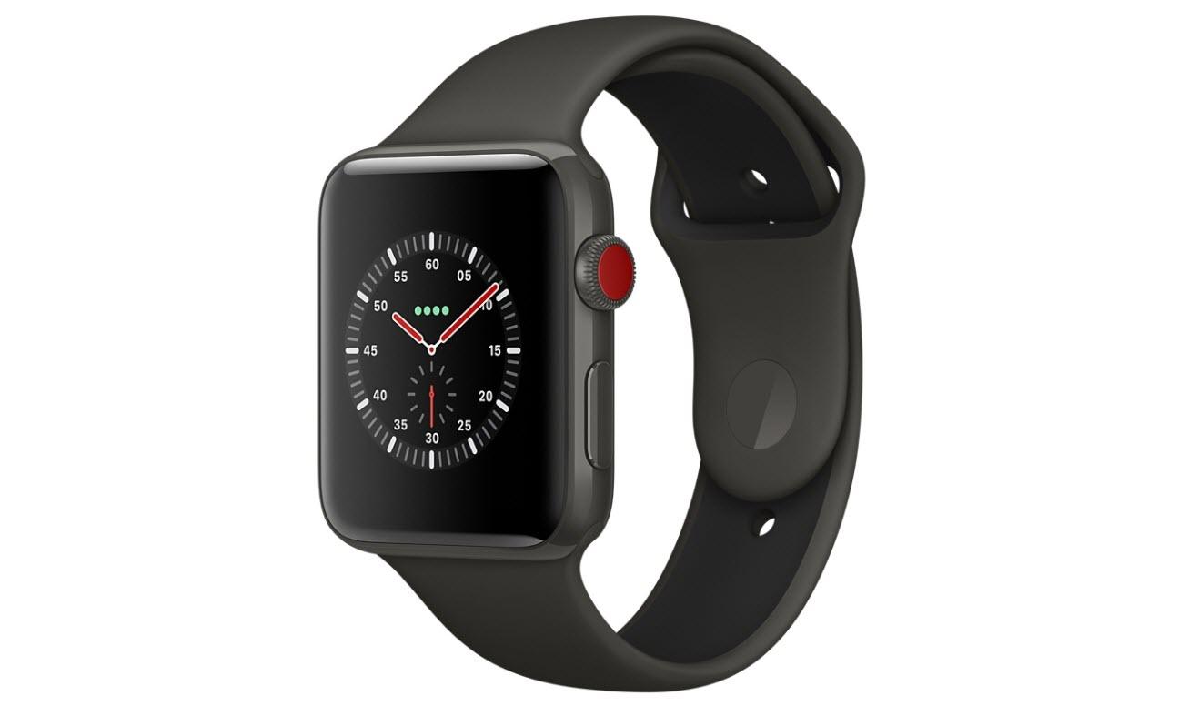 Apple Watch Series3 Released 8