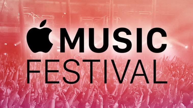 Applemusic Festival Cancle