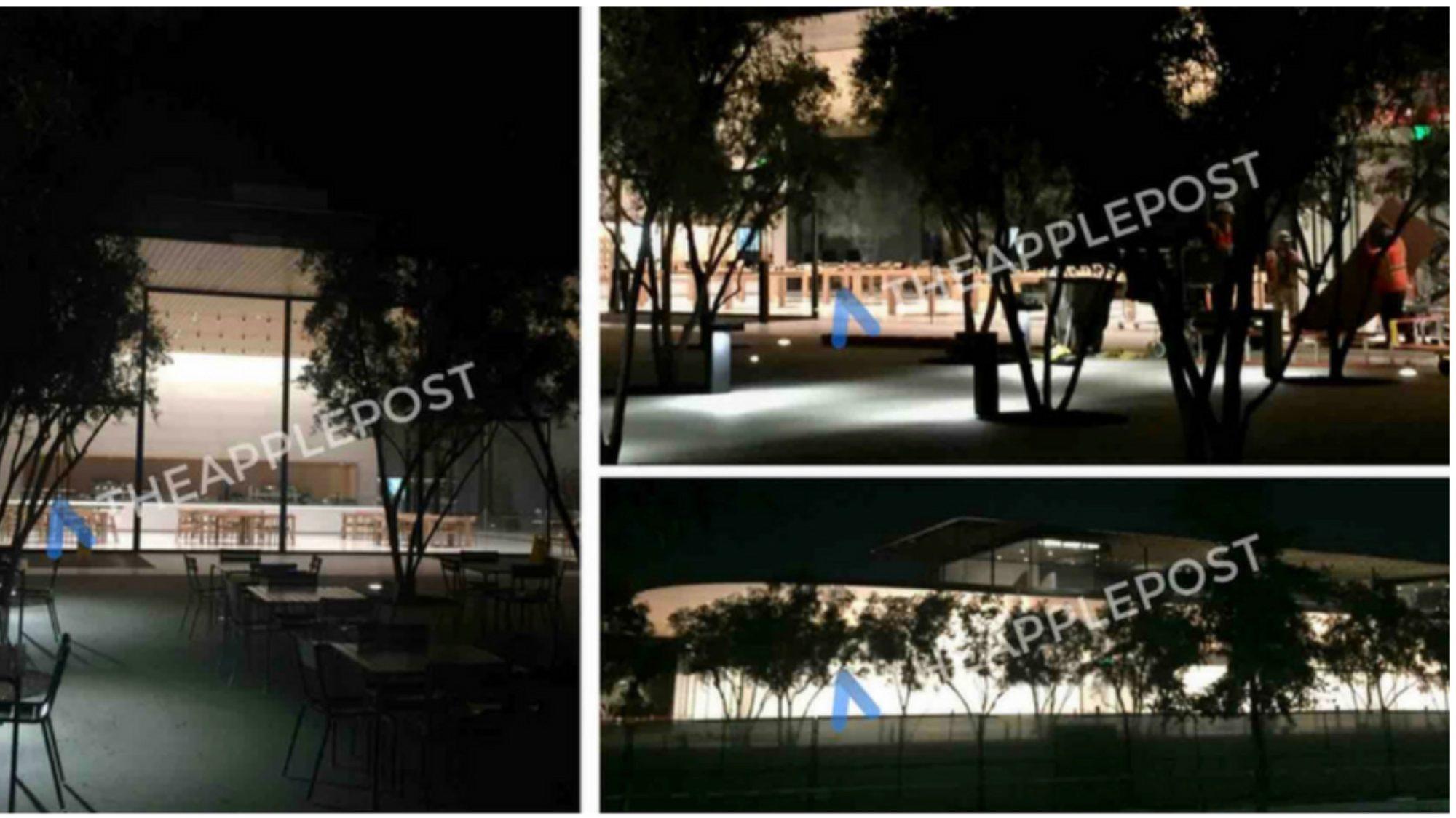 Applepark Visitor Center Photo 2