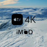 Appletv4k Screenserver Cover