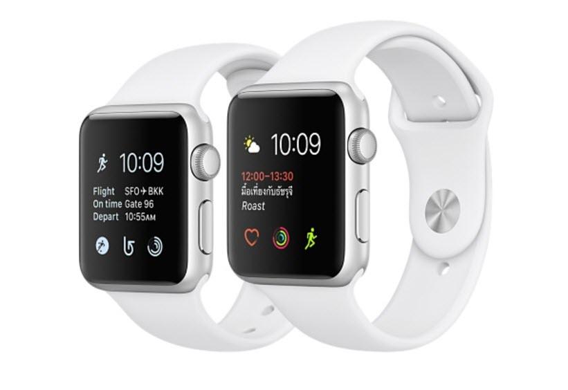 Applewatch2size