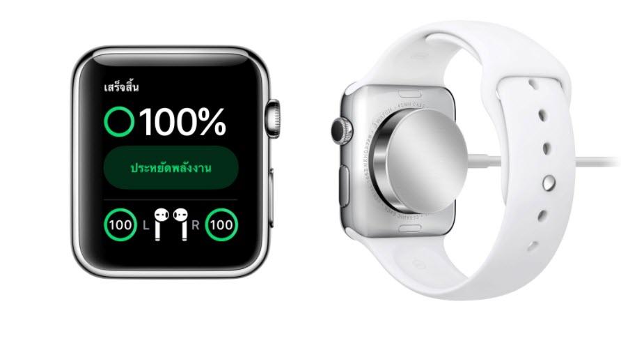 Applewatchseries2 Battery