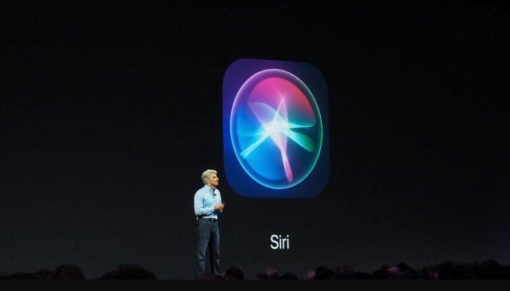 Craig Federighi Siri 1 2