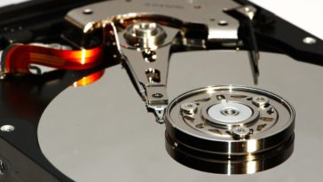 Disk Hd Hard Drive