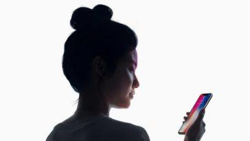 Faceid Privacy Iphonex 1
