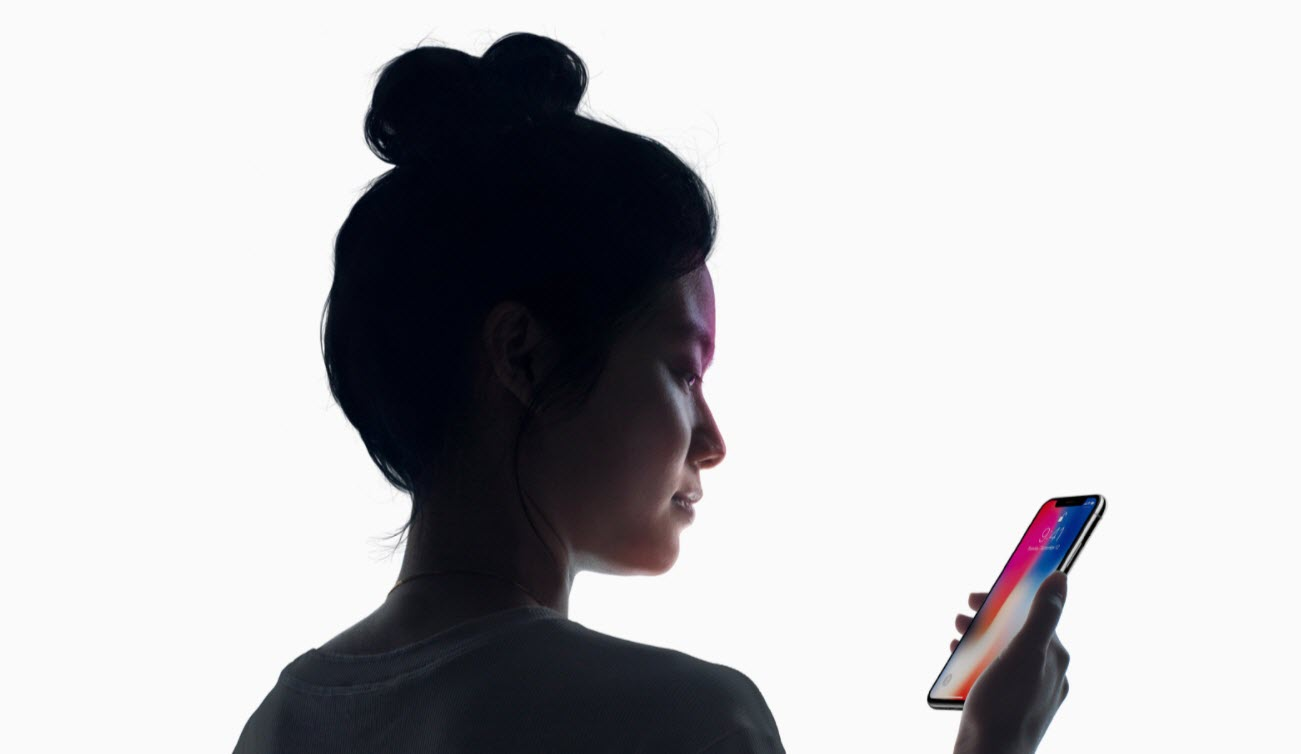 Faceid Privacy Iphonex 1