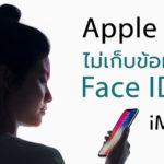 Faceid Privacy Iphonex
