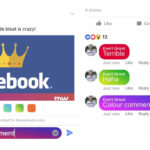 Facebook Comment Bg Color Test Feature
