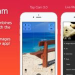 App Tapcam Cover