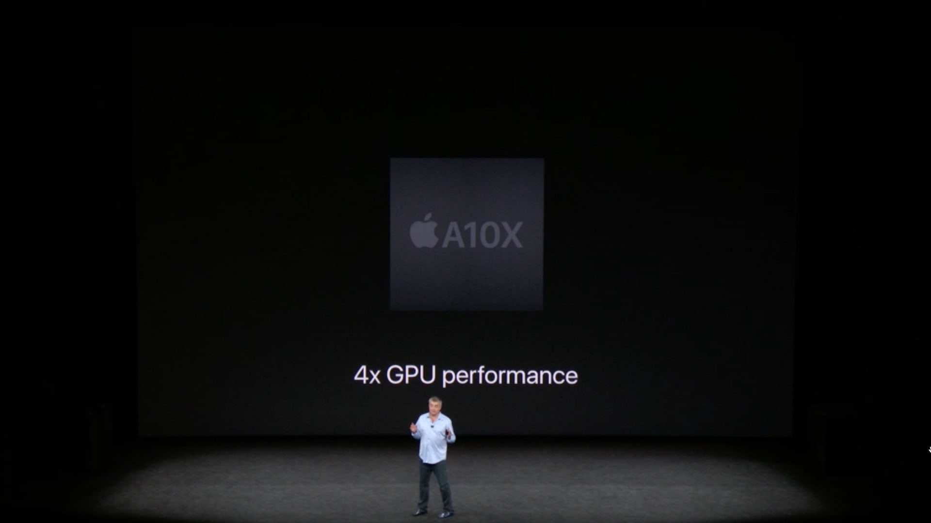 Apple Tv 4k On Stage 5