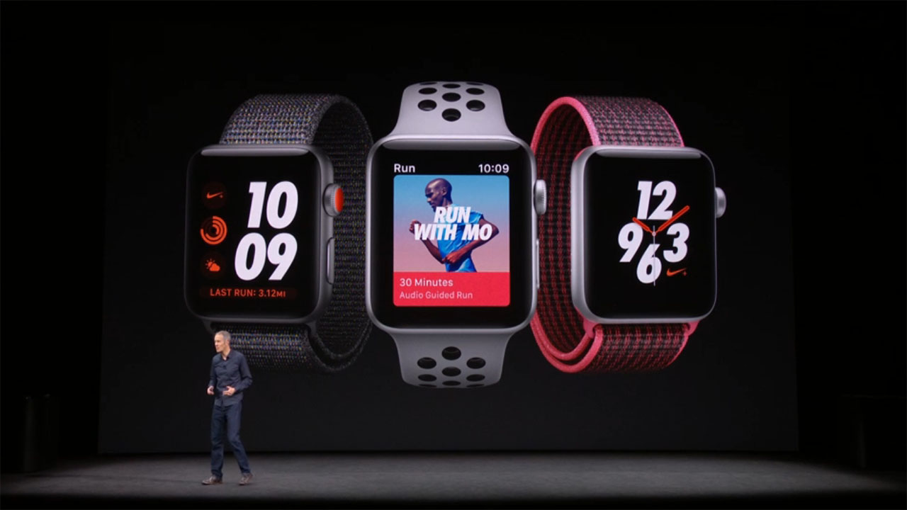 Apple Watch Series3 Released Content3
