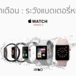 Apple Watch Series3 Released Cover