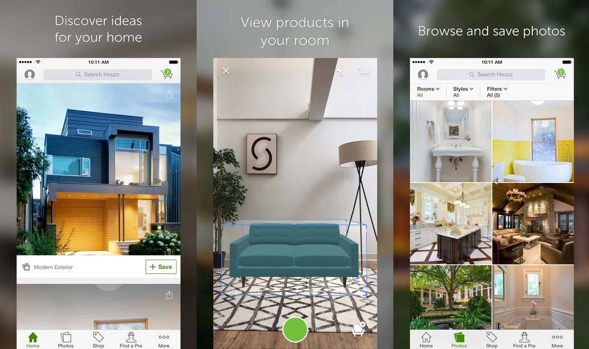 Ar Apps Houzz Cover