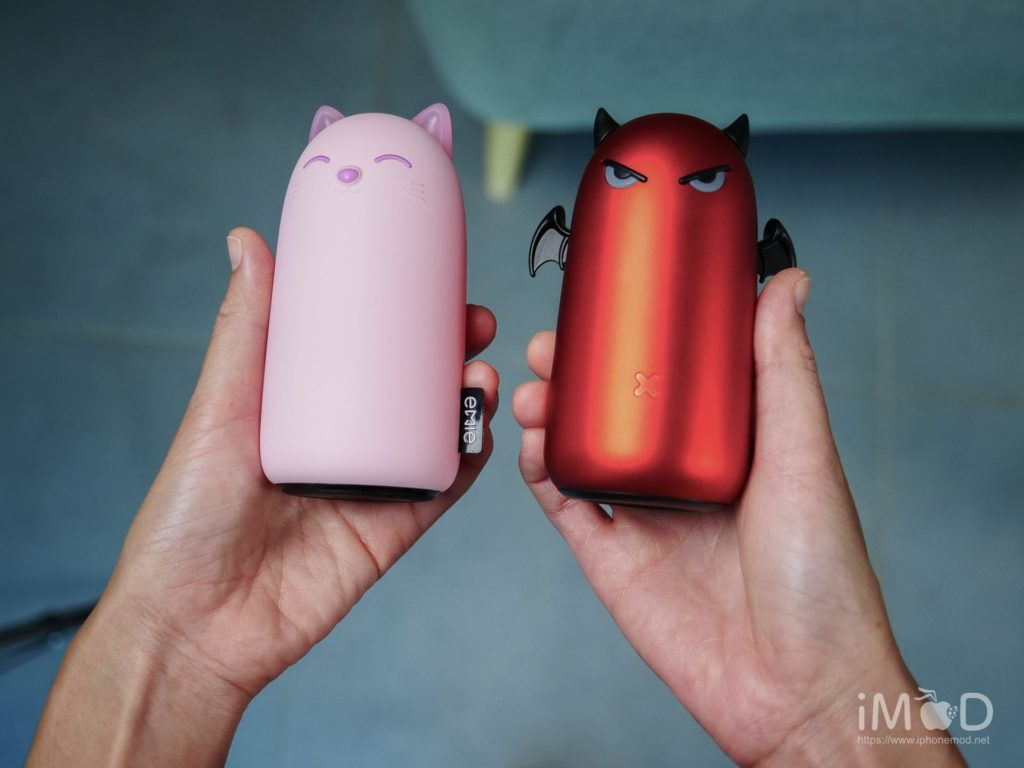 Emie Powerbank Kitten Xmonster 3