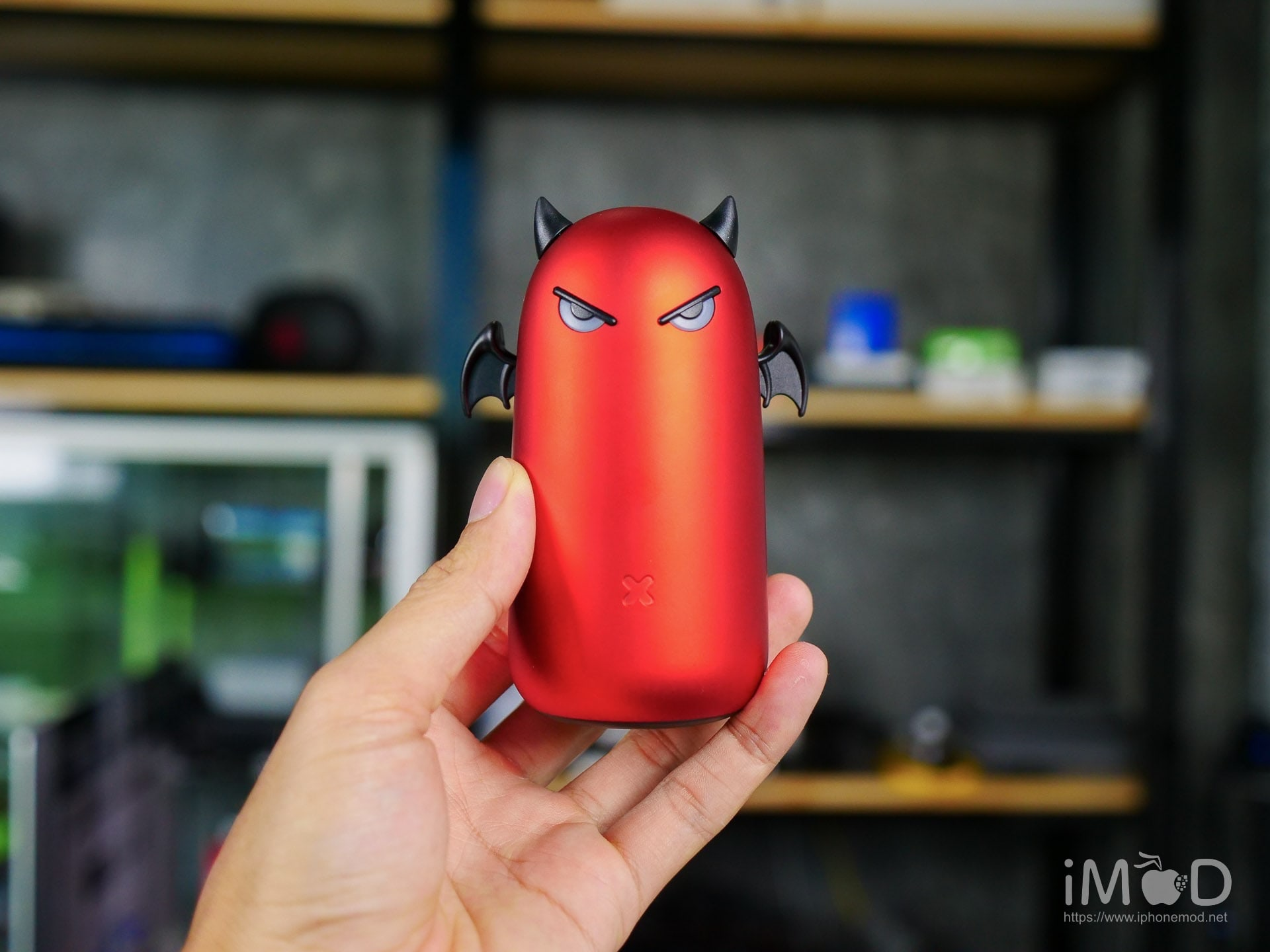 Emie Powerbank Xmonster 10000mah 12