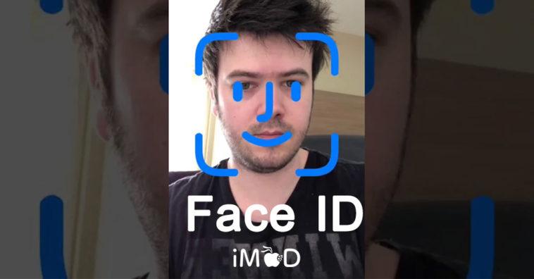 Face Id Setup Ios 11 Gm Leaks Cover