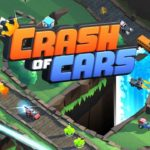 Game Crashofcars Cover