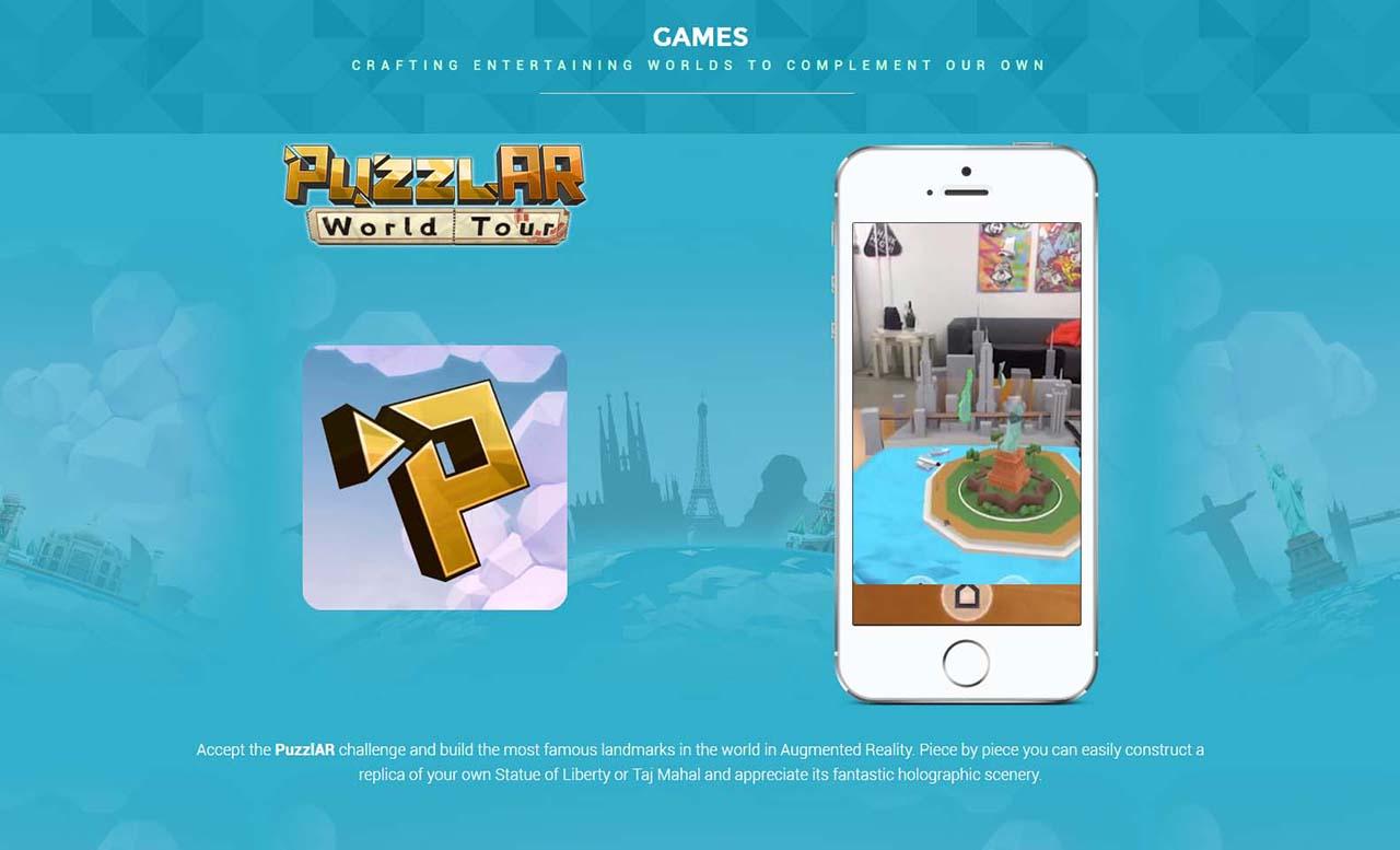 Game Puzzlarworldtour Cover