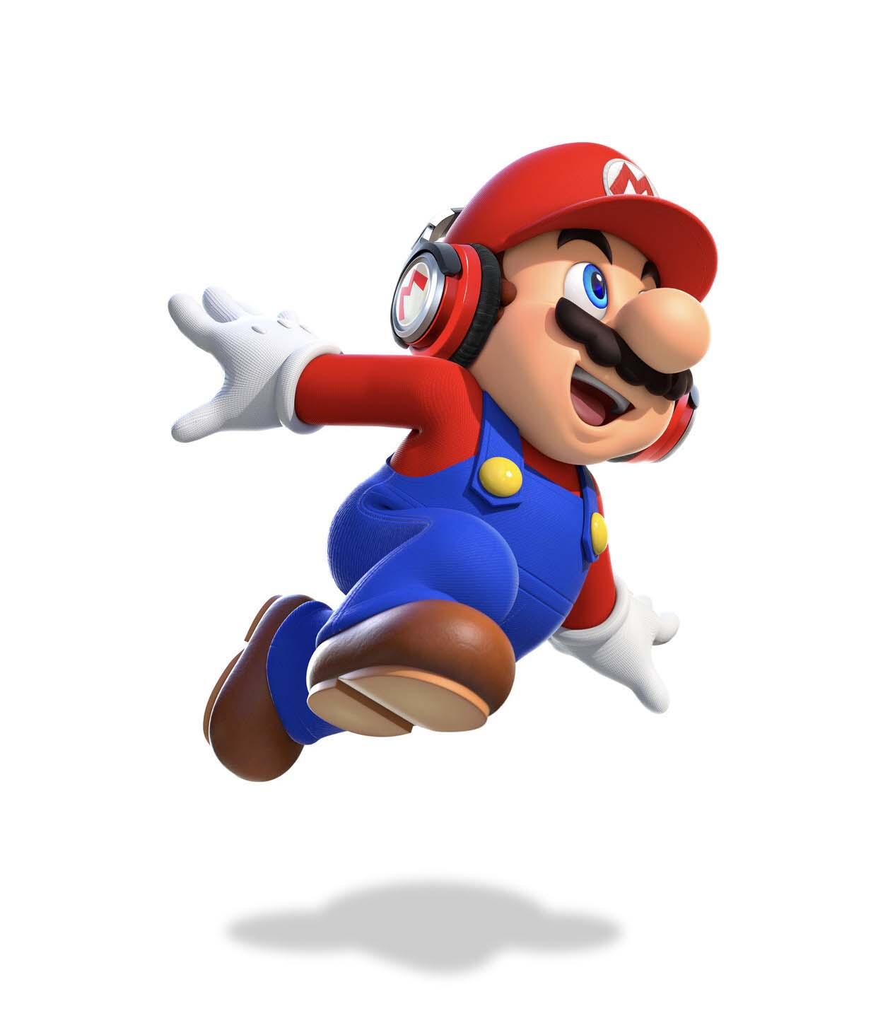 Game Super Mario Run Content3