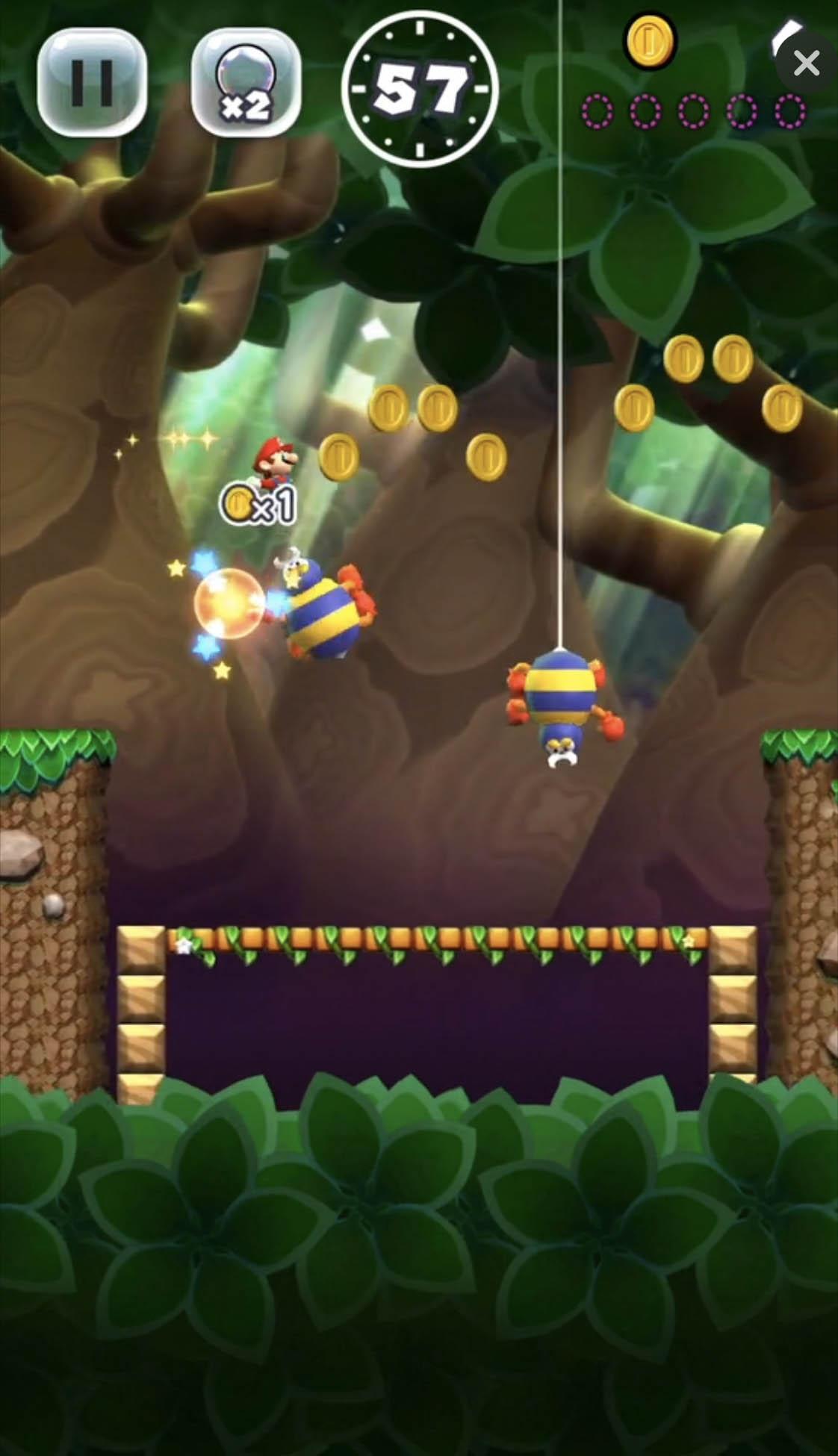 Game Super Mario Run Content5