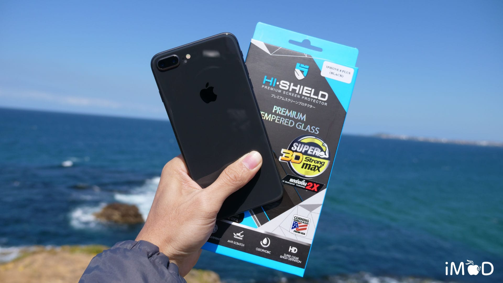 Hi Shield 3d Super Strong Max Iphone 8 Series 02