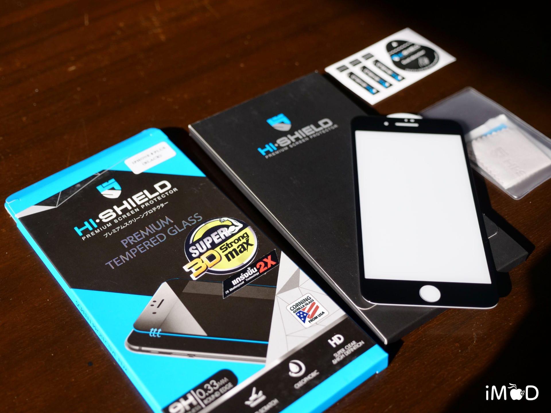 Hi Shield 3d Super Strong Max Iphone 8 Series 03