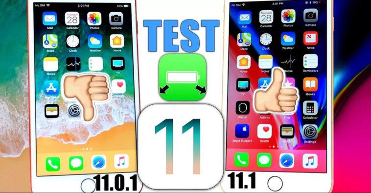 Ios11 1 Beta1 Batterytest Cover