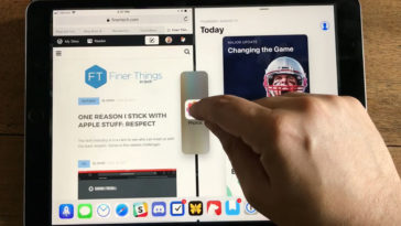 Ios11 Onehanded Multitasking Demo Cover