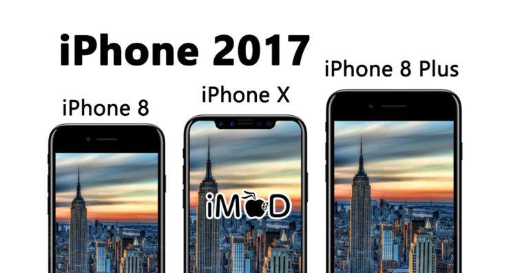 Iphone 2017 Name