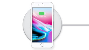 Iphone 8 Plus Wirelesscharge