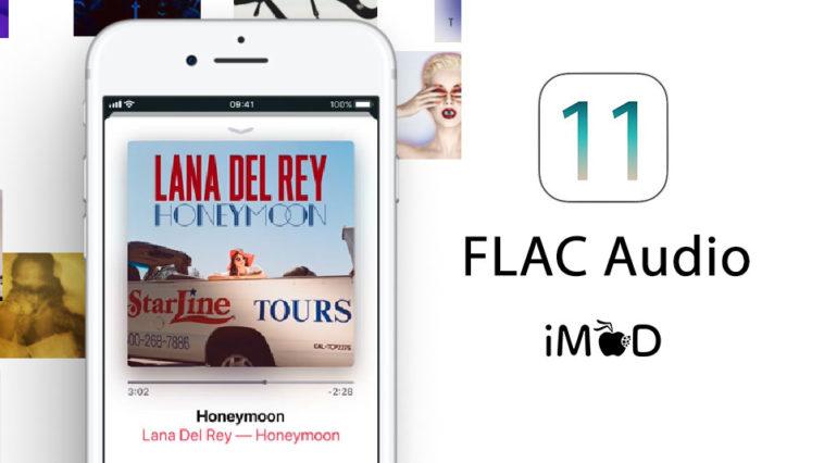 Iphone Flac
