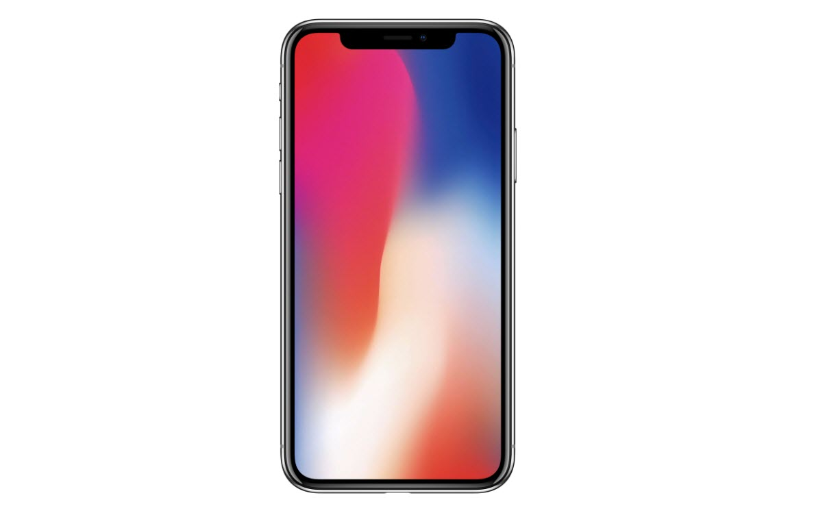Iphone X Released 1