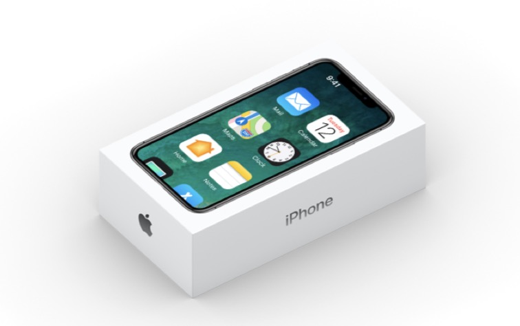 Iphone X Boxes