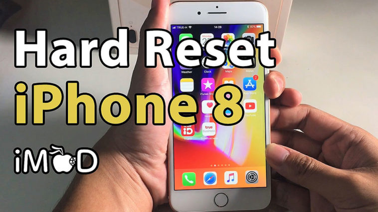 Iphone8 Hardreset Howto Cover
