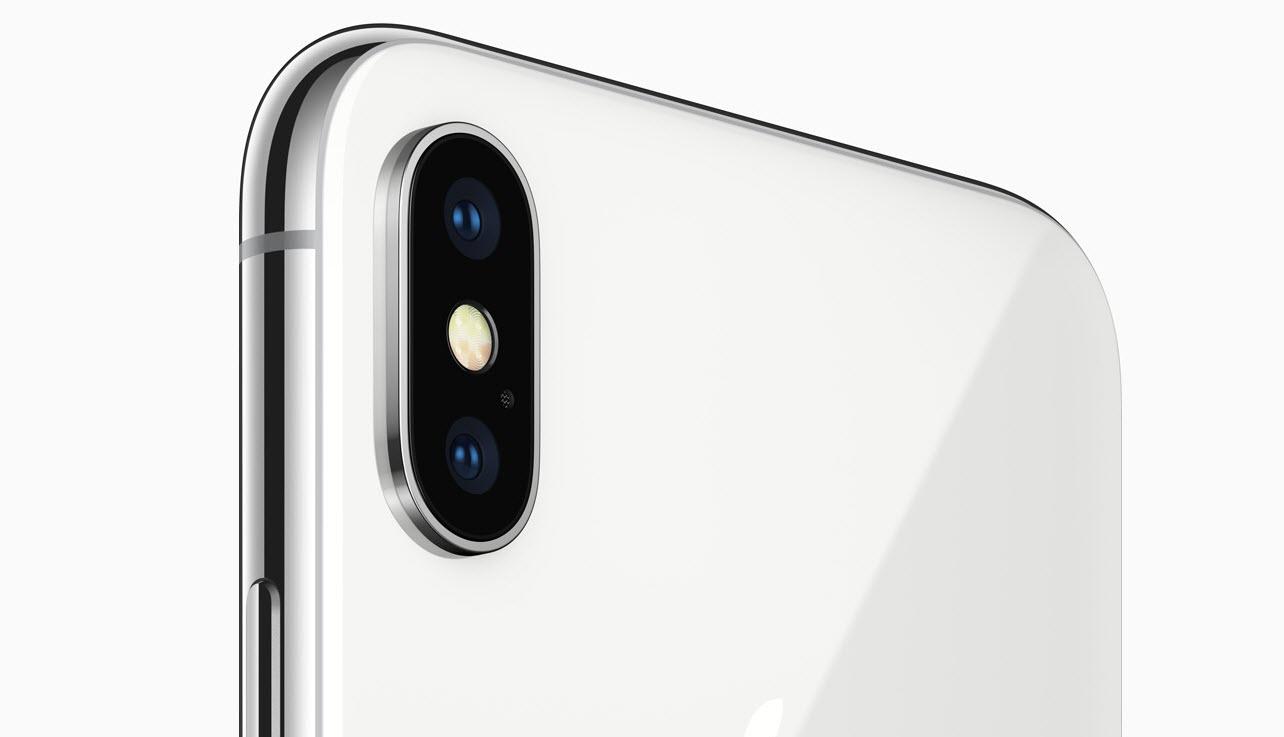 Iphonex 12mpcam