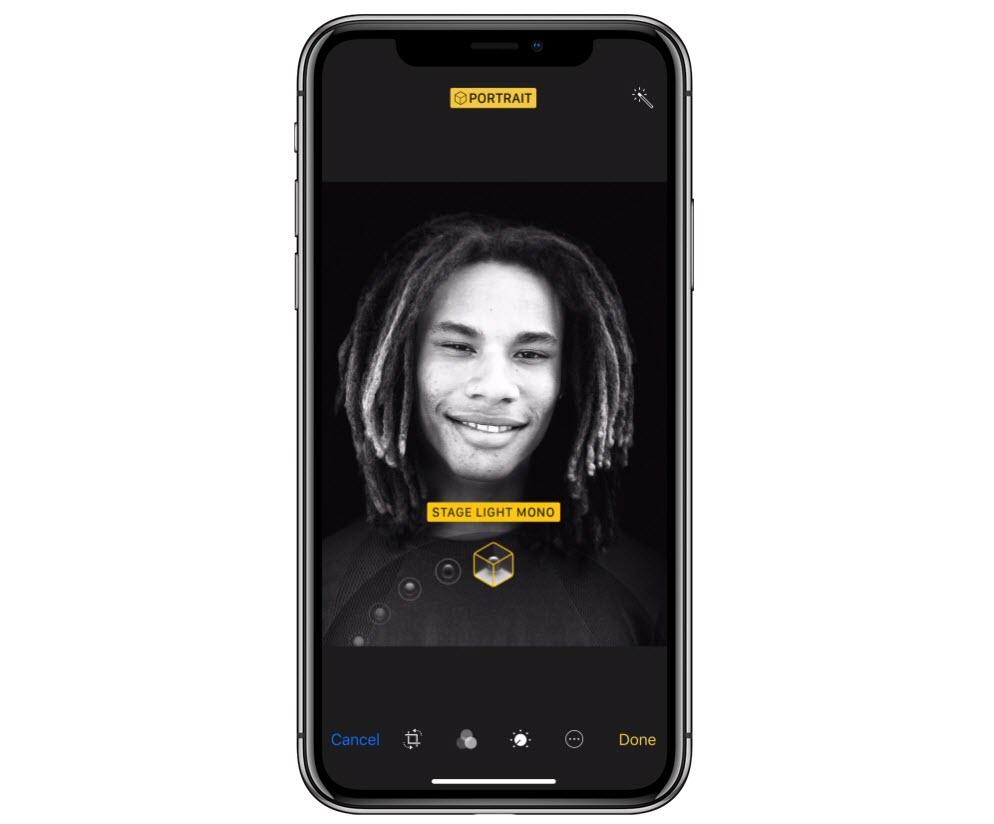 Iphonex Protrait 1