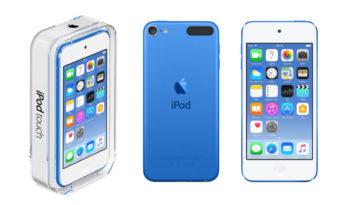 Ipod Touch Gen7 Faceid Rumors