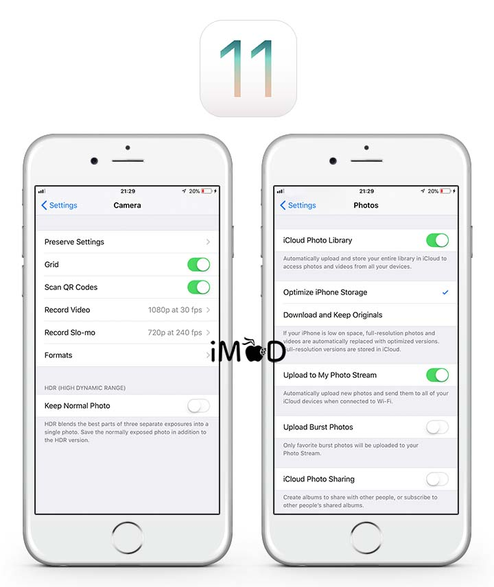 Ios11 Released Hevc&heif01 720x856
