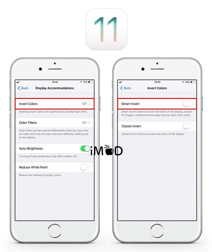 Ios11 Released Smartinvert01 720x856