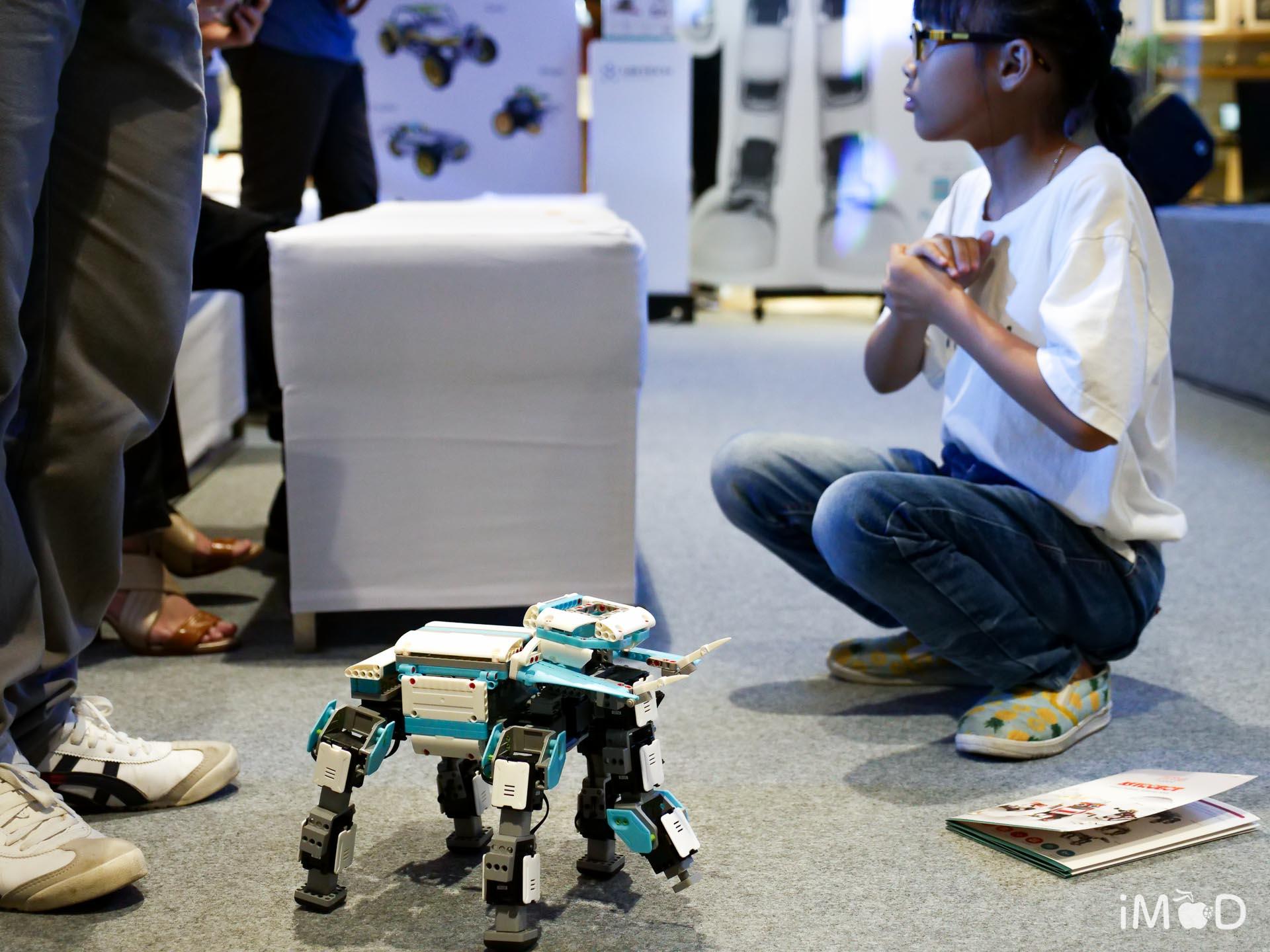 Jimu Robot Launch Thailand 1000016