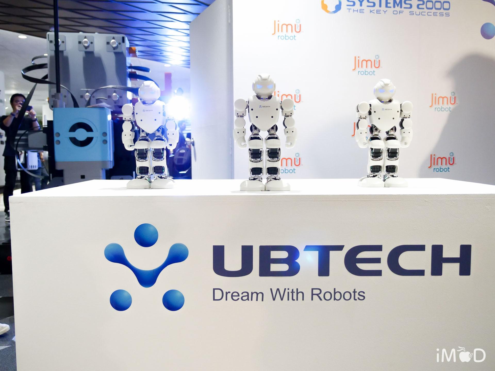 Jimu Robot Launch Thailand 1000028