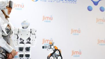 Jimu Robot Launch Thailand 1000032
