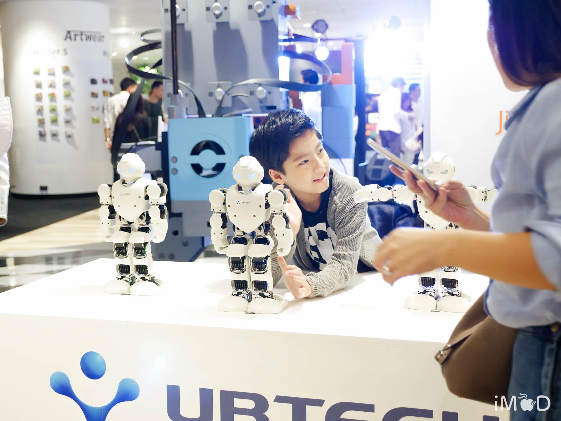 Jimu Robot Launch Thailand 1000044