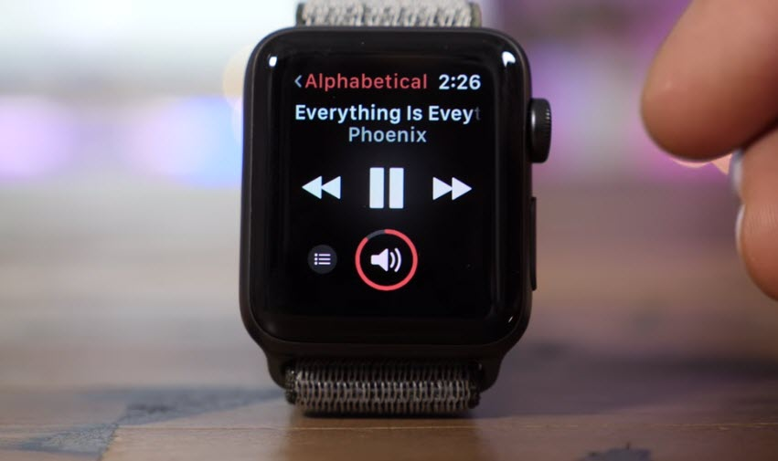 Watchos4 1 Beta 1 Preview 3