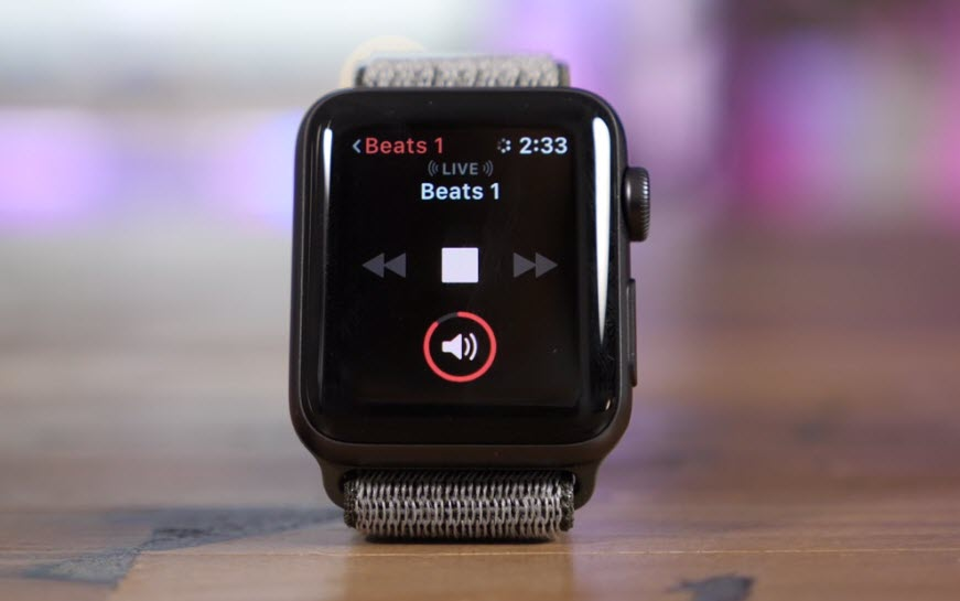 Watchos4 1 Beta 1 Preview 5