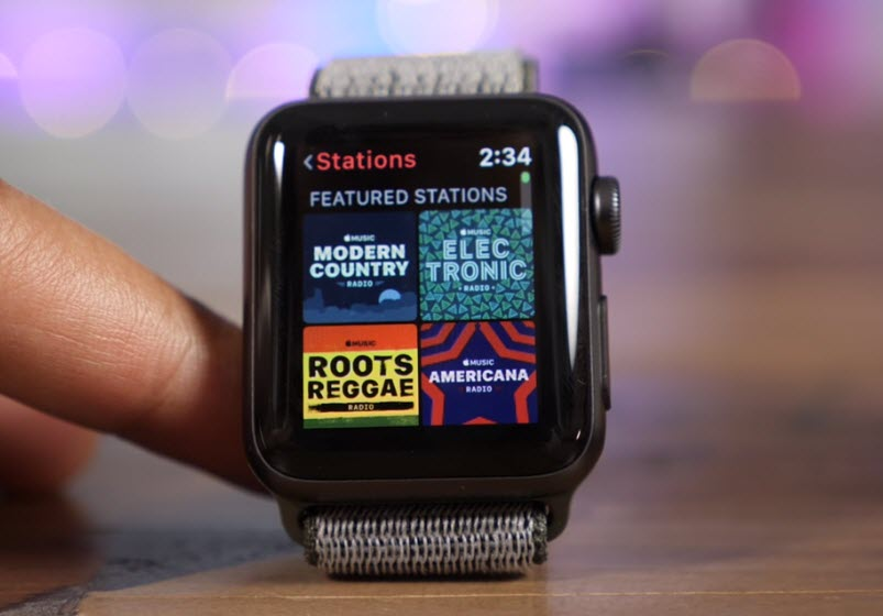 Watchos4 1 Beta 1 Preview 6